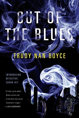 Out of the Blues: Trudy Nan Boyce
