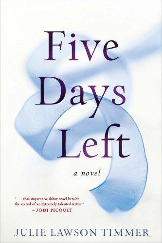 9780399167348: Five Days Left