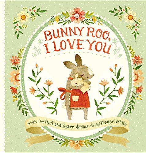 9780399167423: Bunny Roo, I Love You
