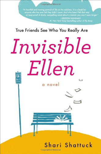 Invisible Ellen **Signed**