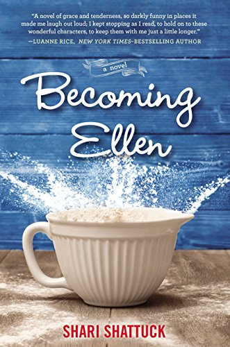 Becoming Ellen: Shattuck, Shari