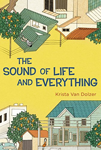 The Sound of Life and Everything: Van Dolzer, Krista