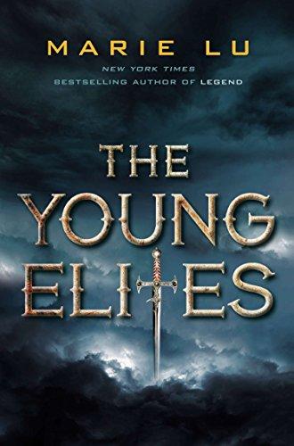 9780399167836: The Young Elites (A Young Elites Novel)