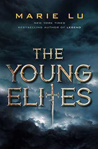 The Young Elites: Lu, Marie