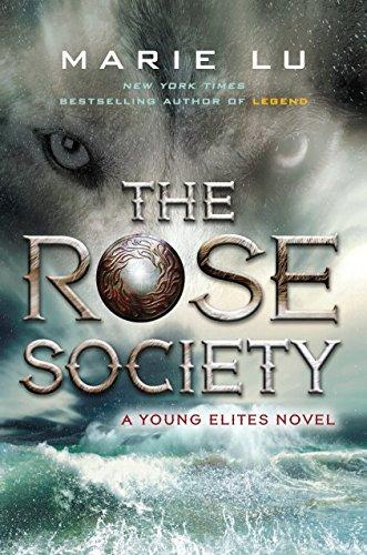 9780399167843: The Rose Society