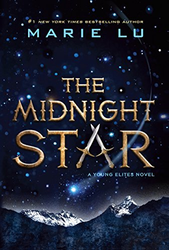 9780399167850: Young Elites 3. The Midnight Star