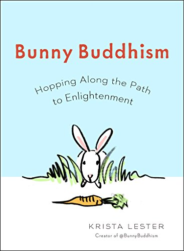 9780399167874: Bunny Buddhism: Hopping Along the Path to Enlightenment