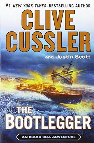9780399168277: The Bootlegger