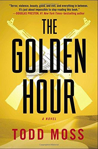 9780399168604: The Golden Hour