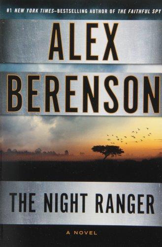 9780399168765: The Night Ranger