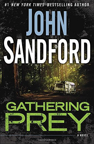 9780399168796: Gathering Prey (A Prey Novel)