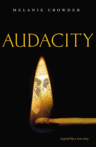 9780399168994: Audacity