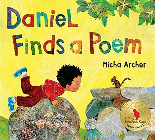 9780399169137: Daniel Finds a Poem