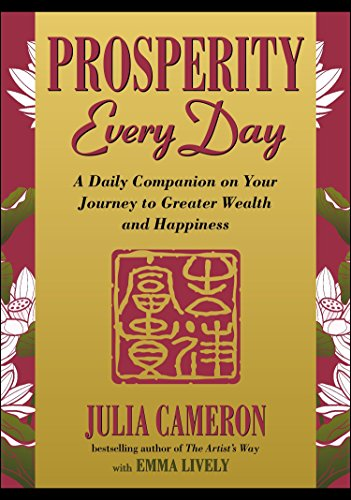 9780399169182: Prosperity Every Day: A Daily Companion on Your Journey to Greater Wealth and Happiness