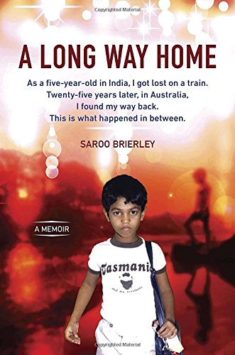 9780399169281: A Long Way Home