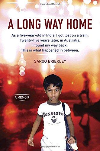 9780399169281: A Long Way Home: A Memoir