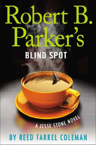 9780399169458: Robert B. Parker's Blind Spot