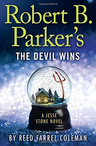 9780399169465: Robert B. Parker's The Devil Wins