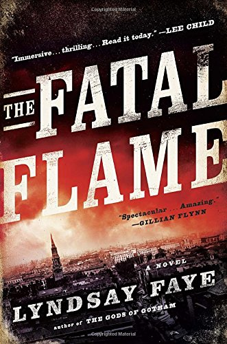 9780399169489: The Fatal Flame