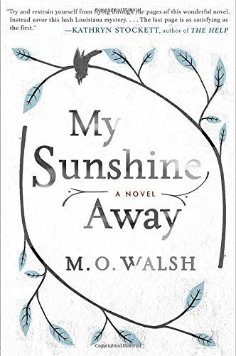 9780399169526: My Sunshine Away