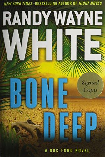 9780399169663: Bone Deep