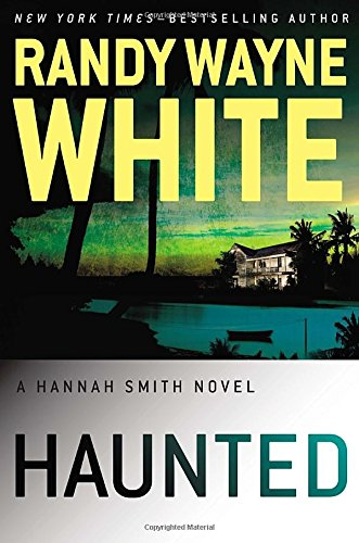 Haunted: White, Randy Wayne