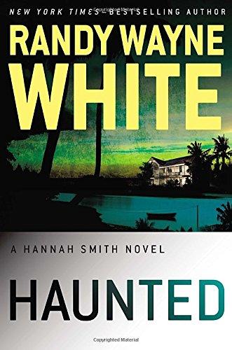 Haunted: White, Randy Wayne