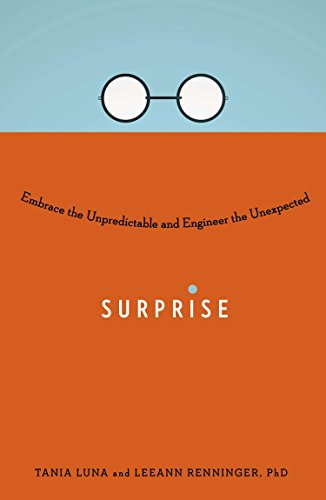 9780399169823: Surprise: Embrace the Unpredictable and Engineer the Unexpected