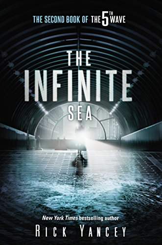 9780399169915: The Infinite Sea. The Second Book Of The 5th Wave