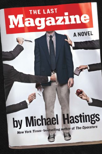 Last Magazine, The: Hastings, Michael