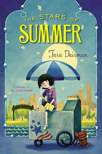 9780399170690: The Stars of Summer: An All Four Stars Book