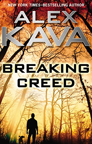A Ryder Creed Novel: Breaking Creed 1