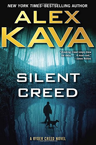9780399170775: Silent Creed (Ryder Creed)
