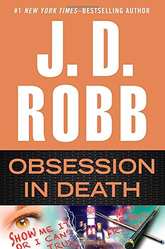 OBSESSION IN DEATH: ROBB, J.D.