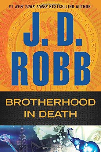 9780399170898: Brotherhood in Death