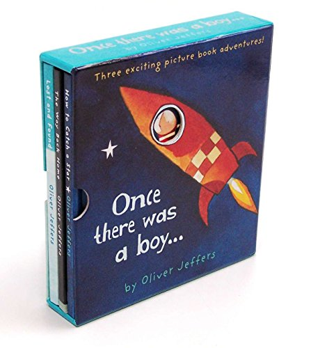 9780399171093: Once There Was a Boy... Boxed Set