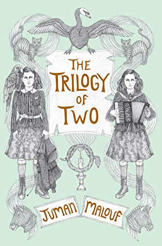 9780399171147: The Trilogy of Two