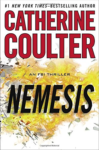 9780399171277: Nemesis (An FBI Thriller)
