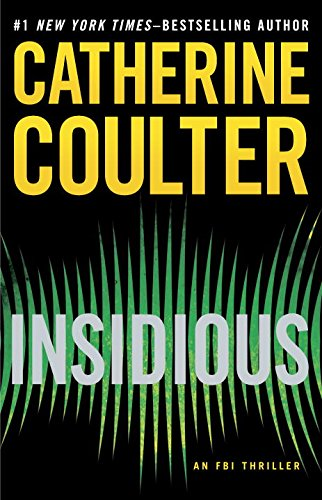 9780399171291: Insidious (Fbi Thriller)