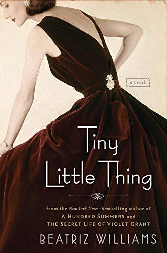 Tiny Little Thing: Williams, Beatriz