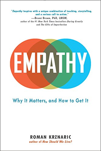 9780399171406: Empathy: Why It Matters, and How to Get It