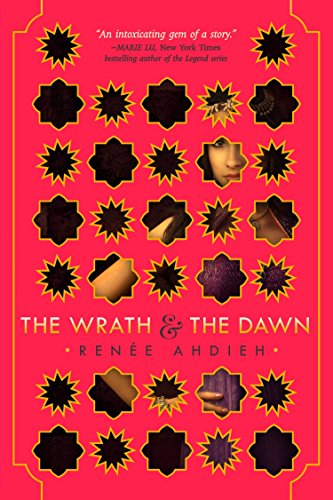 "9780399171611: The Wrath & the Dawn (The Wrath and the Dawn)""the book is a Rough Cut Edition (pages are deliberately not the same length)"""