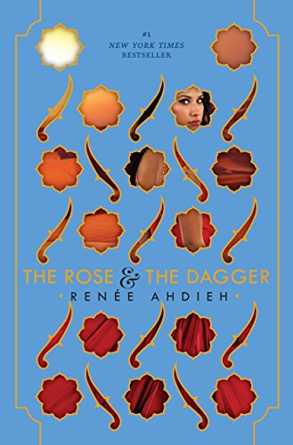 9780399171628: The Rose and the Dagger (Putnam)