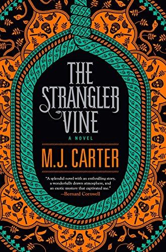 9780399171673: The Strangler Vine (A Blake and Avery Novel)