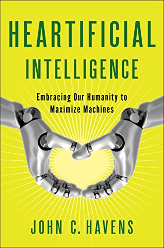 Genuine: Finding Authentic Happiness in an Age Where Artificial Intelligence Knows Us Bet Ter Than ...