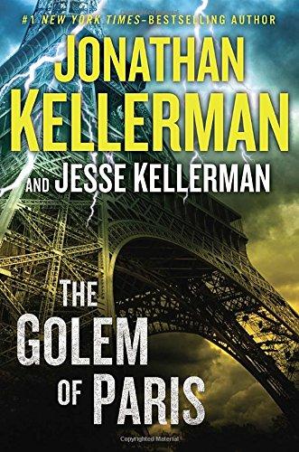 9780399171734: The Golem of Paris