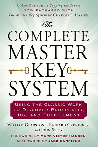 9780399171826: The Complete Master Key System: Using the Classic Work to Discover Prosperity, Joy, and Fulfillment