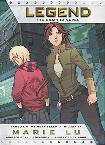 9780399171895: Legend: The Graphic Novel