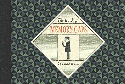 9780399171932: The Book of Memory Gaps