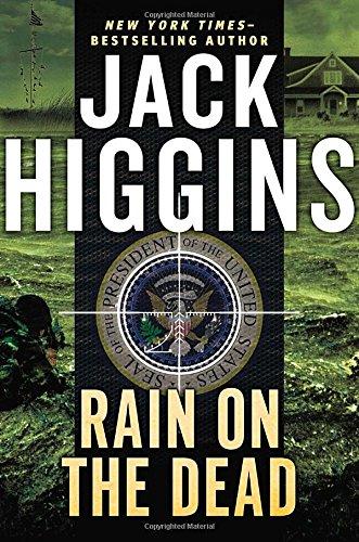 9780399171949: Rain on the Dead